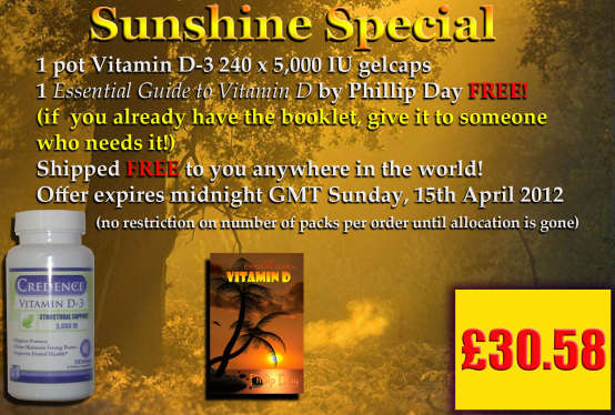Sunshine Special